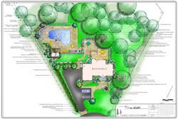 LandscapeBlueprint Landscape Design