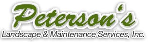Peterson's Landscape & Maintenance