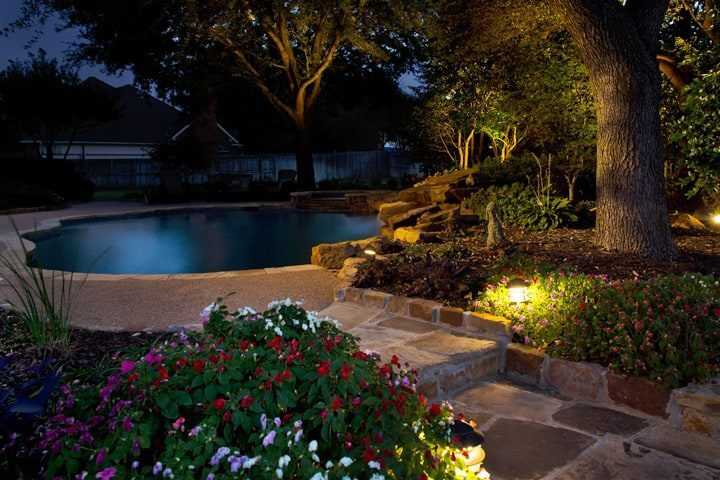 Tips To Brighten Your World With Outdoor Lighting