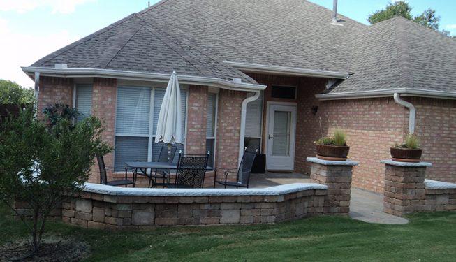 Modern Landscape Design - Al Saenz Home