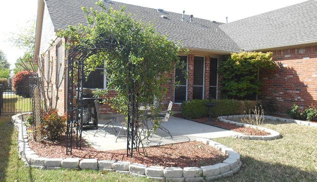 Green Landscape Design - Wendlandt Home