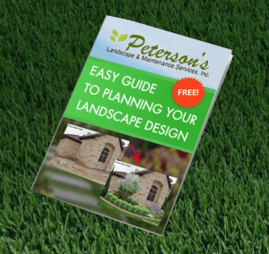 easy guide to planning landscape design