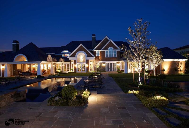 Led Landscape Lighting Will Transform Your Yard Mind