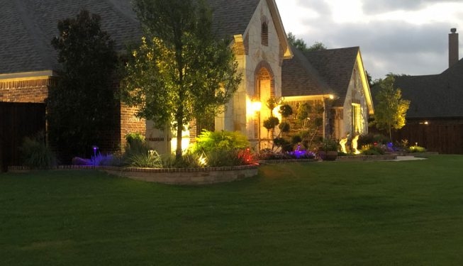 landscape lighting 3